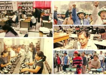 Día del Trabajo: 16 millones de peruanos son la fuerza laboral del país