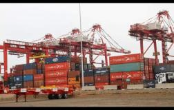 Los envíos de productos  peruanos al mercado estadounidense se contrajeron nuevamente.