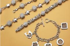 Empresas peruanas de joyería ofertan sus productos al mercado panameño.