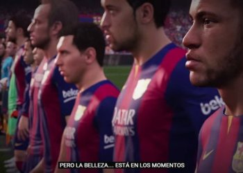 FIFA 16: Carlos Zambrano podrían aparecer en portada de videojuego