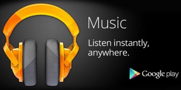 Google Play Music estrena versión gratuita para competir con Apple
