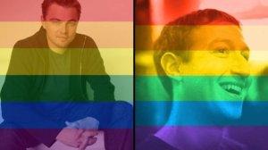 Matrimonio gay: Facebook crea app para que celebrar ley en EE.UU.