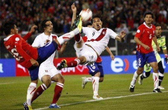 Perú vs Chile, en vivo rumbo a la final de la Copa América
