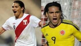 Perú a la siguiente ronda de la Copa América tras empate 0-0 con Colombia