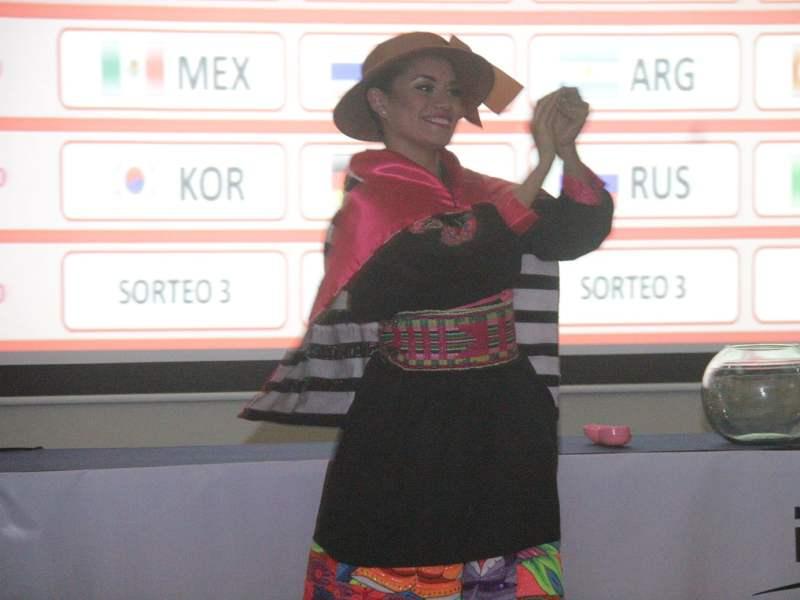 Perú será local en el Mundial Sub 18 de Vóley femenino.