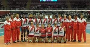 Perú jugará el World Grand Prix del presente año.