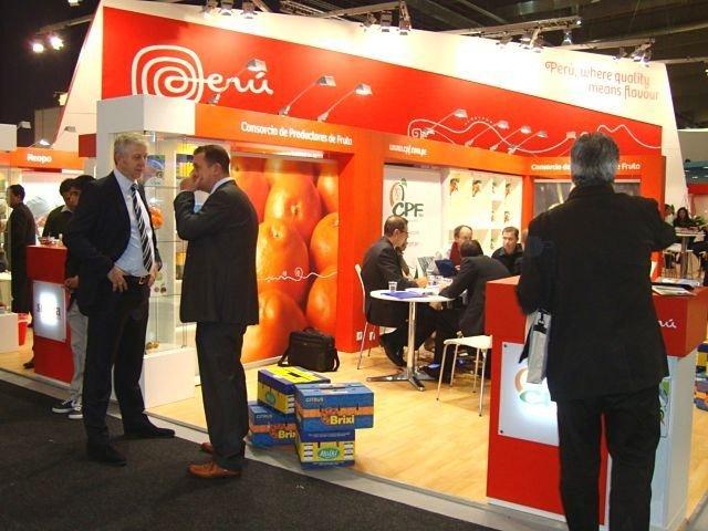 Durante el año en curso, el Mincetur espera desarrollar cerca de 500 actividades de promoción comercial.
