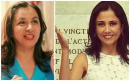 Nadine Heredia: Marisol Espinoza no puede ser presidenta del Congreso