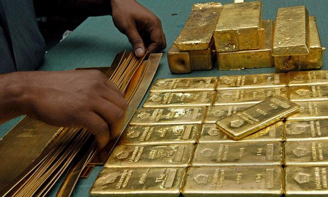 Suiza prácticamente demanda del Perú minerales, especialmente oro.