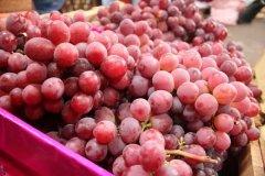 El consumidor hindú prefiere la uva peruana por ser de alta calidad.
