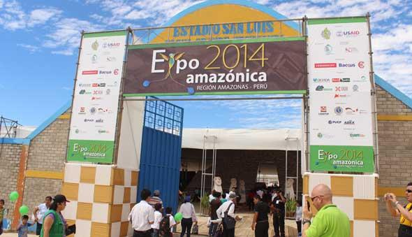 Panameños visitarán la Expoamazónica con la idea de observar la oferta exportable que presentarán los empresarios de la región.