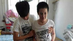Despertó del coma e hizo insólita pregunta a su novio