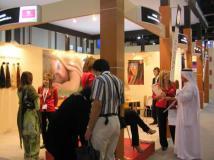 Perú estuvo presente en la Feria más de importante de cosméticos del Medio Oriente.