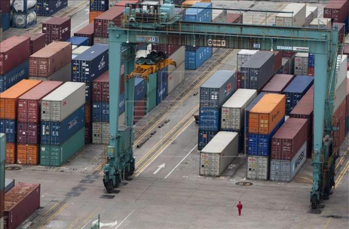 El mercado español fue el principal destino de los envíos nacionales al bloque de la UE.