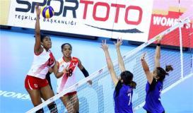 La selección peruana sub 23 sumó una nueva derrota en el Mundial de Turquía