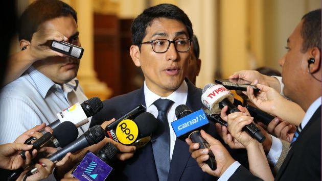 Lava Jato: Procuraduría pide investigar nexos con el Perú