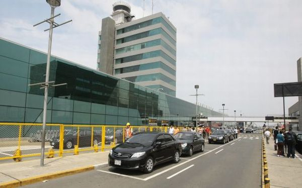 Suspenden a empresa Taxi Green por robo a turista