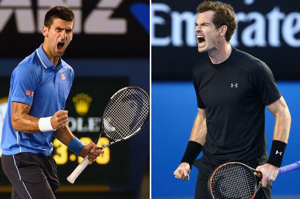 Djokovic y Murray ya saben lo que es campeonar en Montreal.