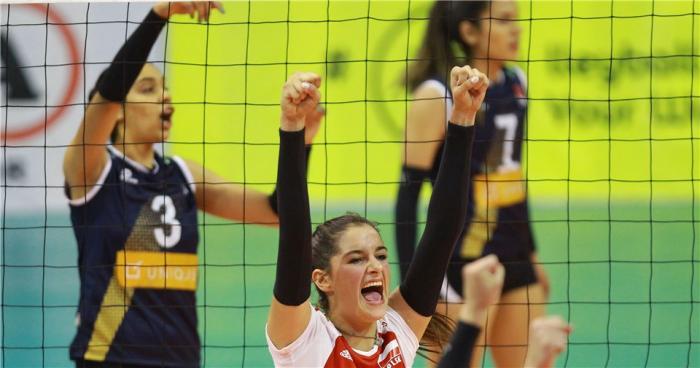 Perú no pudo lograr su pase a cuartos de final del Mundial Sub 18.