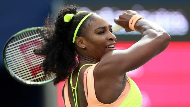 Serena Williams buscará ganar en Toronto por tercera vez.