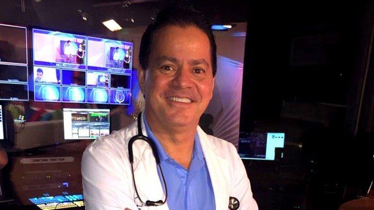 Médico que atendió a Hugo Chávez