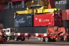 Los exportadores nacionales del rubro agro y pesca lograron dinamizar sus envíos al mercado estadounidense.