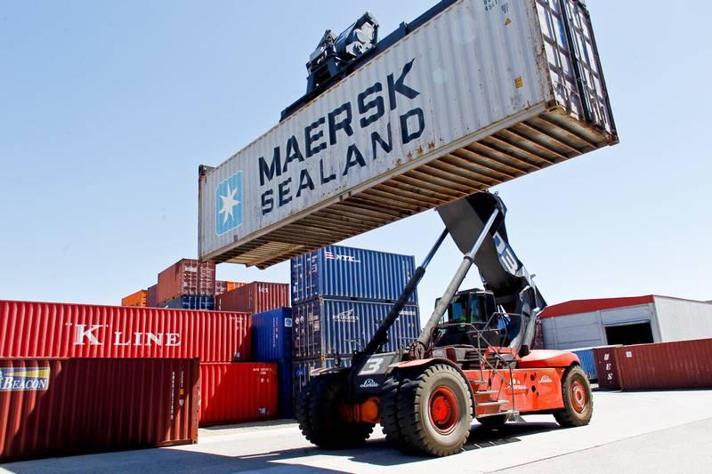 En ambos sectores (Tradicional y No Tradicionales), la mayoría de los rubros cuyos productos se exportaron a España se contrajeron.