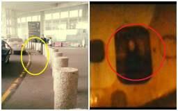 La existencia de niñas fantasmas que recorren el aeropuerto de México es un mito urbano repetido miles de veces