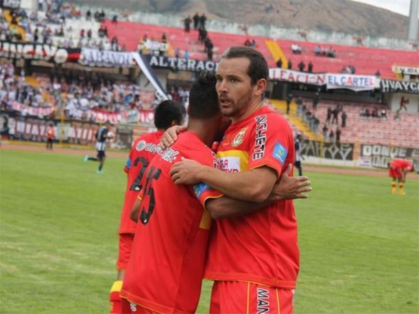 Sport Huancayo viene cumpliendo una excelente campaña en el Clausura.