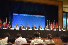 El Perú y 11 países finalizaron satisfactoriamente negociaciones del TPP.