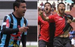 Garcilaso y Melgar jugarán el miércoles por el título del Clausura.