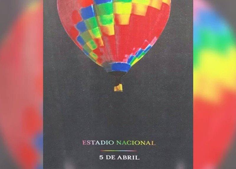 Coldplay tocaría en el Estadio Nacional de Lima el 5 de abril
