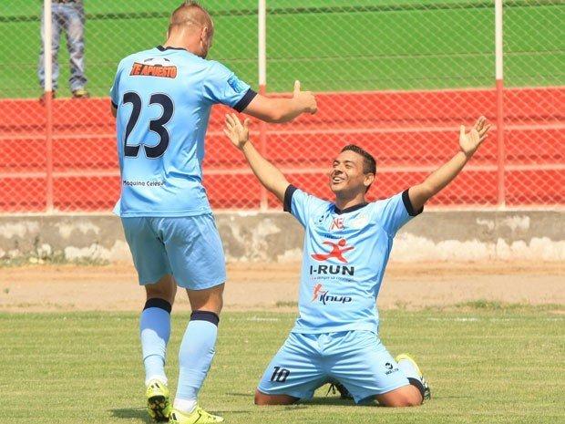 Real Garcilaso tiene la primera opción para ganar el Clausura.