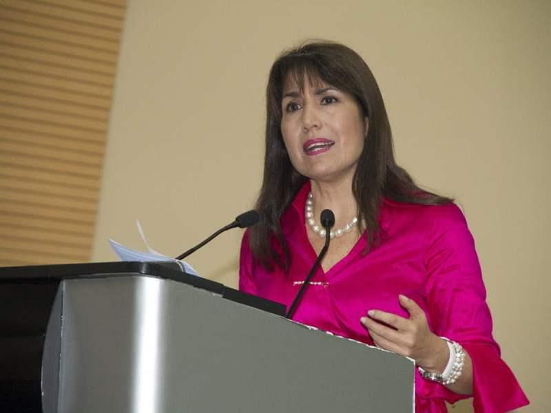 La ministra Silva destacó las bondades de la VUCE.