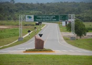 La carretera IIRSA Norte será impulsada por el Estado como vía de exportaciones peruanas.