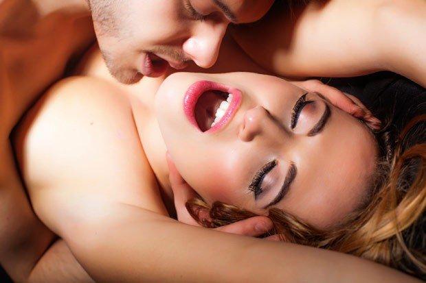 El sexo una vez por semana es suficiente para la pareja