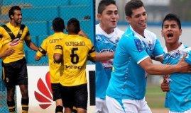 Cantolao y La Bocana lucharán por obtener la Copa Perú.