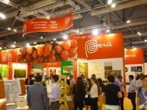 Los productos peruanos siguen promocionándose en el mundo a través de diversas actividades comerciales.