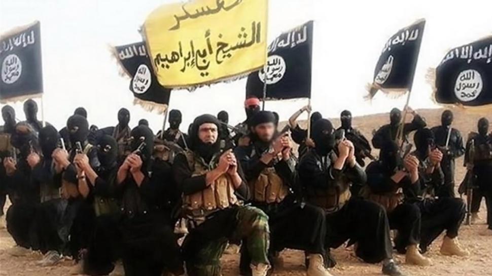 Estado Islámico y su poder