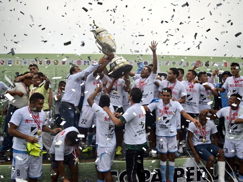 Defensor La Bocana de Sechura son los nuevos inquilinos de la primera división del fútbol peruano.