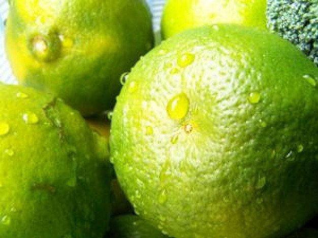 El limón fresco peruano se direccionó principalmente hacia los mercados latinoamericanos.