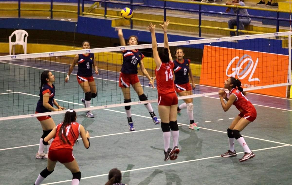 Perú confirmó su favoritismo al quedar primero en la fase regular.