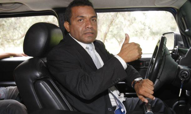 Wilbur Castillo: A ellos los involucran en crimen del ex reo