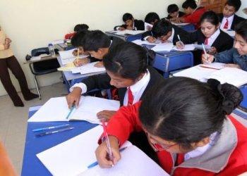 Colegios privados en Lima