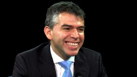 Julio Guzmán de Todos por el Perú