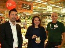 Italianos ya consumen quinua y semillas de chía peruana.