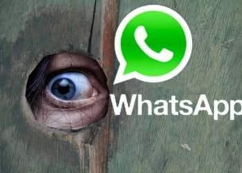 WhatsApp en la mira