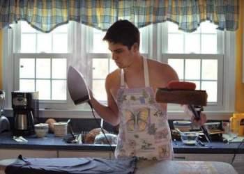 Parejas que comparten tareas del hogar se divorcian más rápido