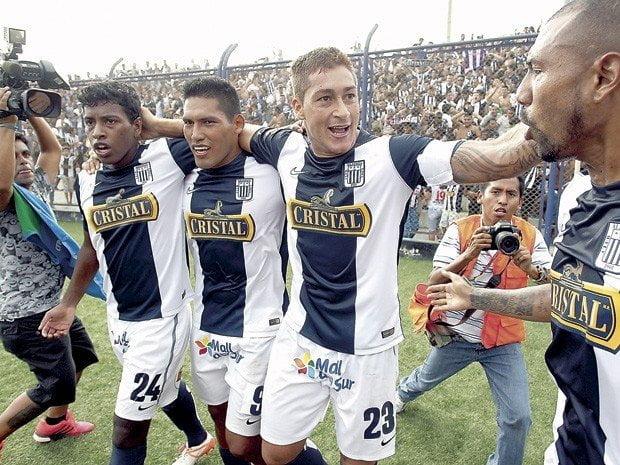 Hasta el momento, Alianza Lima ha obtenido el 100% de los puntos que ha disputado en el Apertura.