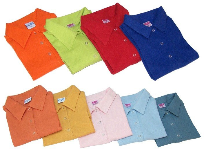 La calidad de las prendas peruanas de algodón es muy apreciada por los brasileños.